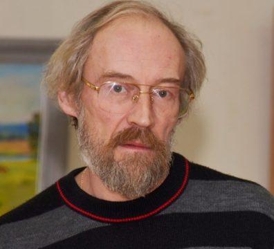 Віктор Володимирович Свинарьов