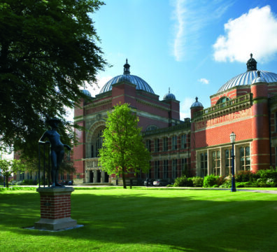 Uni-Birmingham-campus